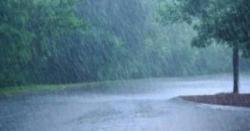 مون سون ہواؤں کی پاکستان میں انٹری،کل سے جمعہ تک شدید بارشیں،کون کون سے علاقے پانی پانی ہوں گے