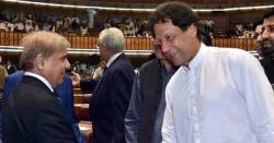 تحریک انصاف حکومت کے2 پارلیمانی سال مکمل ،وزیر اعظم 9 اور اپوزیشن لیڈر3 بار ایوا ن میں آئے