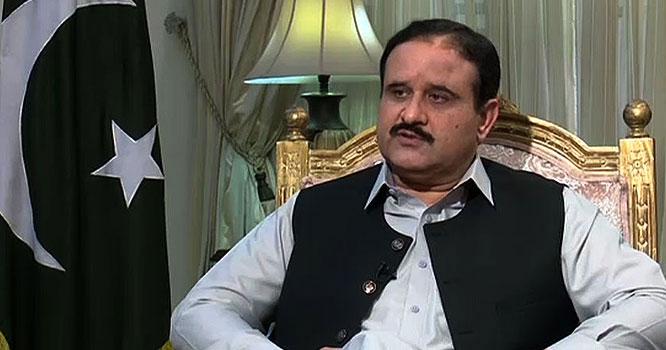 ¬وزیراعلی  عثمان بزدار اور  وزیر خوراک کے استعفے کیلئے بڑی کارروائی ڈال دی گئی، پنجاب اسمبلی سے بڑی خبر