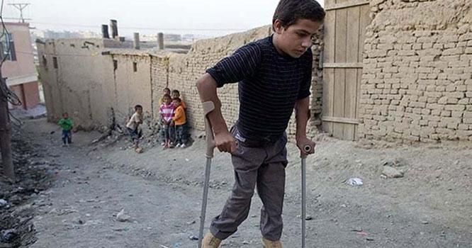 پاکستان کے اہم شہر میںپولیو کا ایک اورکیس سامنے آگیا ، رواں سال مجموعی کیسز کی تعداد کہاںتک جا پہنچی ؟افسوسناک خبر