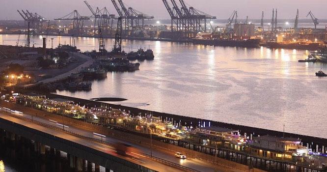 کراچی پورٹ پر بھی بیروت جیسے دھماکے کا خدشہ