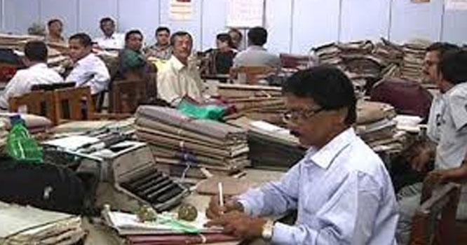 ملازمین کی موجیں ختم ، حکومت نے اہم نوٹیفیکیشن جاری کر دیا