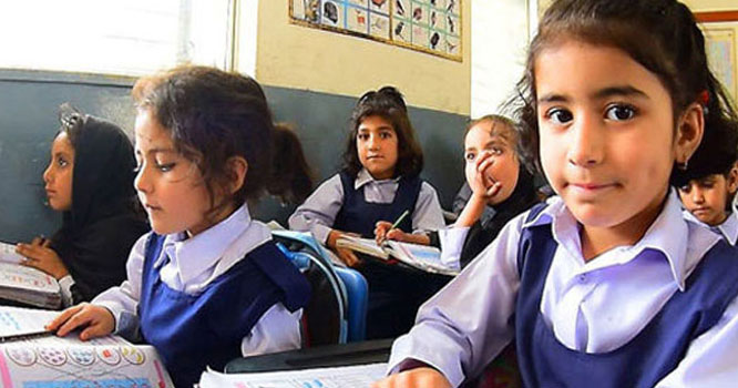 15ستمبر کو بھی سکولز  نہیں کھولیں گے،صوبائی حکومت نے مخالفت کردی،بڑی خبر