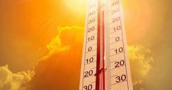 جسم کو جھلسا دینےوالے گرمی ۔۔ آئندہ 28گھنٹے موسم  کیسا رہے گا؟ محکمہ موسمیات نے بتادیا ،تفصیل جانیے