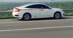 موٹروےکیس میں متاثرہ خاتون کی جانب سے بیان ریکارڈ نہیں کروایا گیا
