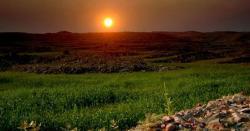 کیا آپ جانتے ہیں کہ پاکستان کا وہ کونسا شہر ہے جس کو سورج ی پہلی کرن چھوتی ہے