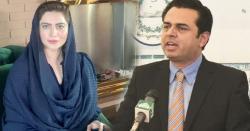 طلال چوہدری کی پھینٹی ،عائشہ رجب بھی میدان میں آگئیں ،تمام حقائق سے آگاہ کردیا
