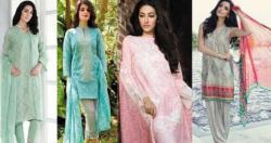 اس موسم میں کون سا رنگ پہنیں - خواتین کے ملبوسات