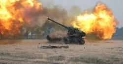 بھارتی فوج کی ایل او سی پر فائرنگ، پاک فوج کے جوان سمیت 2 افراد شہید خاتون سمیت چار شہری زخمی