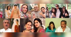 """پاکستانی سیاست دانوں کی وہ """"بیٹیاں""""، جنہوں نے ابھی تک سیاسی میدان میں قدم نہیں رکھا"""