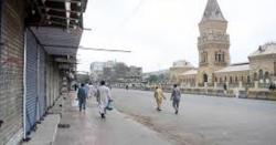کورونا میں پھراضافہ،حکومت کا کراچی میں  دوبارہ لاک ڈاؤن نافذ کرنے کا فیصلہ،عوام کیلئے بری خبر
