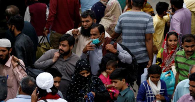 یا اللہ خیر ، کرونا کے بعد پاکستان میںایک اورانتہائی خطرناک وائرس کی موجودگی کا انکشاف ، پاکستانی ادارے حرکت میں آگئے