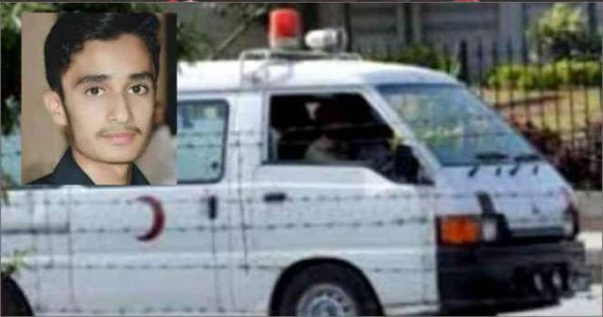 پاکستان میںتعلیمی ادارے کھلتے ہی میٹرک کے حافظ قرآن طالب علم نے خود کی جان لے لی ، وجہ کیا بنی ؟ پاکستانی بچوں کا دھیان رکھیں