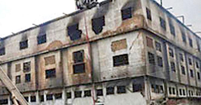 سانحہ بلدیہ ٹائون :رحمان بھولا اور زبیر چریا کو سزائے موت ، چار ملزمان بری