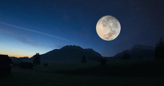 دنیا ایک اورحیرت کے جھٹکے کیلئے تیار ہو جائے  ، چاند پر کیا چیز دریافت کر لی گئی ؟حیران کن خبر آگئی