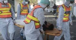 پاکستا ن میںکرونا بے قابو، 3لاکھ 12ہزار افراد متاثر، آج کتنے افراد لقمہ اجل بن گئے ؟افسوسناک خبر