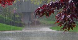 سردیوں کا آغاز۔۔ کہاں کہاں بارش ہونےوالی ہے۔۔ ؟ محکمہ موسمیات نے پیشگوئی کردی