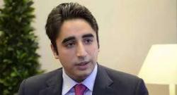 عمران خان نے گلگت بلتستان کو صوبے کا لولی پاپ دیا ہے، بلاول بھٹو