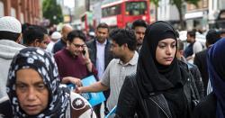 یورپ میں مسلمانوں کی تیزی سے بڑھتی تعداد --- جانیے 5 حیران کن حقائق
