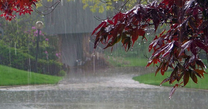 آج پاکستان میں کہاں کہاں بارشیںہونگی ؟ شہروں کا درجہ حرارت بھی جانیںاس خبر میں