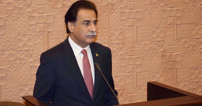 ''آفیشل سیکریٹایکٹ '' ایاز صادق بڑی مشکل میں، وزیر اعظم پاکستان سے بڑا مطالبہ کر دیا گیا
