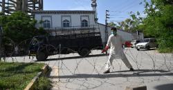کورونا کی تباہ کاریاں۔۔ اسلام آباد کے مزید کتنے سیکٹرز کو سیل کر دیاگیا،شہراقتدار سے بری خبر