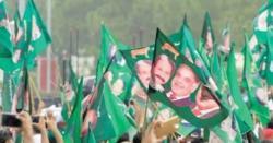 مسلم لیگ (ن) کی حکومت کارکردگی کی بنیادپر2021کاالیکشن جیتے گی، راجہ نصیر احمد خان