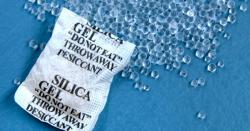 سلیکا جیل کو پھینکیں مت، یہ بہت کارآمد ہے  دواؤں اور مختلف چیزوں میں اس کاپیکٹ کیوں موجود ہوتا ہے؟ جانئے
