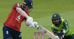 ٹیم انگلینڈ نے دورہ پاکستان کا اعلان کردیا
