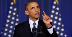 پاکستان کے خلاف یہ کام کرو تو حکومت آپ کی ۔۔۔۔سابق امریکی صدر باراک اوبامہ نے بھارت کا گھناؤنا چہرہ دنیا کو دکھا دیا،
