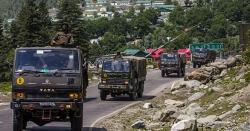 چین نے بھارت کے خلاف ایسا ہتھیار استعمال کیا کہ بغیر ایک گولی فائر کیے بھارتی فوجیوں سے چوٹیاں خالی کرا لیں۔۔