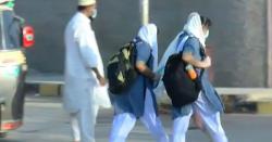 کراچی:کرونا وائرس سے ایک ہی سکول کے 22 ٹیچرز سمیت 50 افراد متاثر