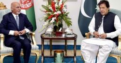 سابق سربراہان مملکت سے کم اخراجات ، عمران خان کا دورہ افغانستان محض کتنے روپوں میںمکمل ہو ا؟