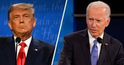 انتظامیہ معلومات دینے کو تیار نہیں نئے امریکی صدر جوزف بائیڈن ٹرمپ انتظامیہ کے رویے پر نالاں
