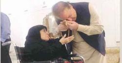 نوازشریف کی والدہ کی میت کو پاکستان لانےکے اقدامات جاری