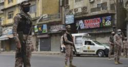 پاکستان میں کورونا بے قابو۔لاک ڈاؤن نہیں اب بات کرفیو تک پہنچ گئی۔۔ پوری قوم کیلئے پریشان کن خبر