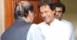 وزیر اعظم کی چودھری برادران سے ملاقات، گلے شکوے دور