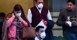 یا اللہ خیر ! تمام حفاظتی اقدامات کے باوجود پاکستان میںکورونا وائرس بے قابو ! خطرے کی گھنٹی بجا دی گئی