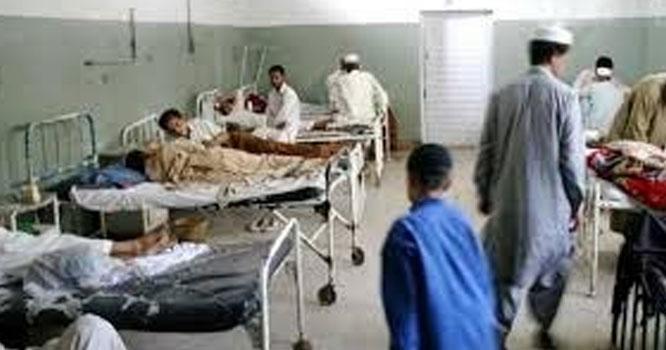 کرونا وائر س کی سب سے دوبارہ سب بند ہونا شروع سرکاری ہسپتالوں کے بارے میں ایسی خبر کہ غریب مریض پریشان ہوجائیں گے