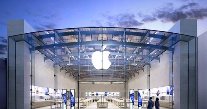 ایپل کمپنی تودؤب گئی۔۔ایک بار پھر 113 ملین ڈالر ہرجانے کا سامنا،تہلکہ خیز خبر