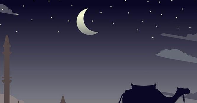 آمدہ سال کے رمضان المبارک، عیدالفطر اور عید الاضحی کی تاریخوں کی پیشگوئی