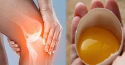 2 انڈے لے کر انہیں اپنی ٹانگوں اور گھٹنوں پر لگائیں! 5منٹ کے اندر ہی جسم میں کیا تبدیلی آئے گی ؟