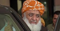 مولانا کو بلوچستان میں مخلوط حکومت اور دو وزارتوں کی پیشکش