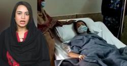 پاکستانی ڈاکٹر زجلاد بن گئے ! دوران آپریشن کورونا رپورٹ مثبت آنے پر آپریشن بیچ میں چھوڑ دیا