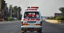 تھرپاکر، زہریلے چاول کھانے سے 4 بچے جاں بحق ،22 افراد کی حالت تشویشناک
