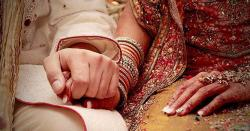 پاکستان کی آدھے سے زیادہ آبادی جہیز کے حق میں کتنے فیصد خواتین جہیز لینا چاہتی ہیں؟حیران کن اعدادوشمار آگئے