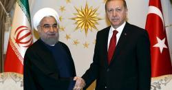 دوبڑے اسلامی ممالک متحد ہوگئے ،عالم اسلام کی قیادت کے لیے  تیار