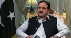 وزیراعلیٰ پنجاب نے لاہور کی ترقی کیلئے اربوں روپے کے خصوصی پیکیج کا اعلان کردیا