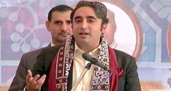 سندھی ثقافت ارض پاکستان کا تاج اور بھائی چارے کا پیغام ہے، بلاول بھٹو زرداری