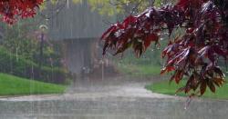 محکمہ موسمیات کی بارشوں اوربرفباری کی پیش گوئی
